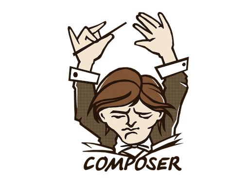 Composer Setting Systemwide Path