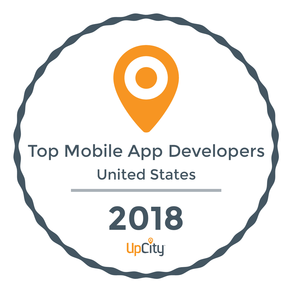 Top Mobile App Developers in the United States 2018