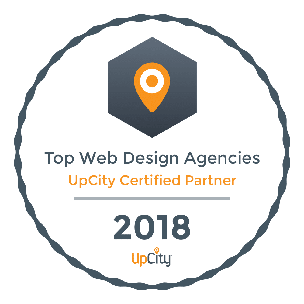 Top Web Design Agencies 2018