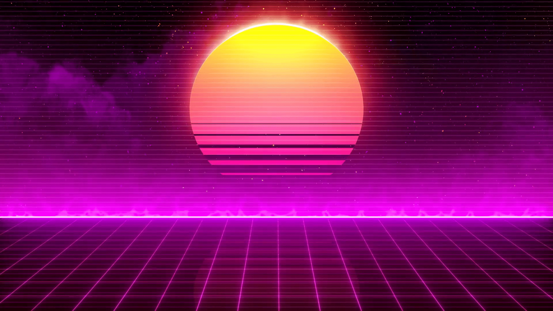Neon Glow Effect using CSS